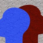 דיסוציאציה, א-חיבור (Dissociation)